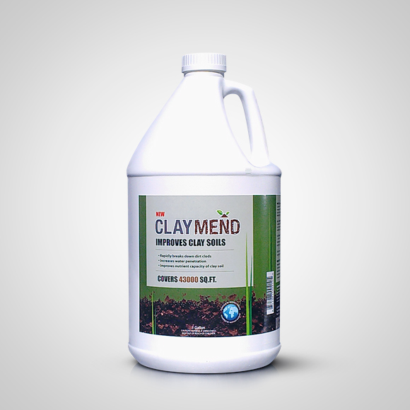 ClayMend 1 Gallon