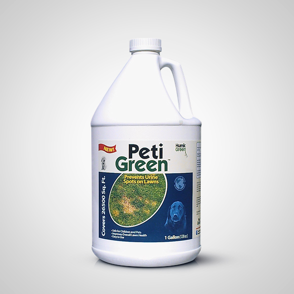 PetiGreen 1 Gallon